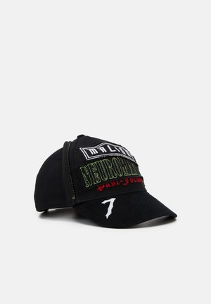 MENI HAT UNISEX - Caps - black