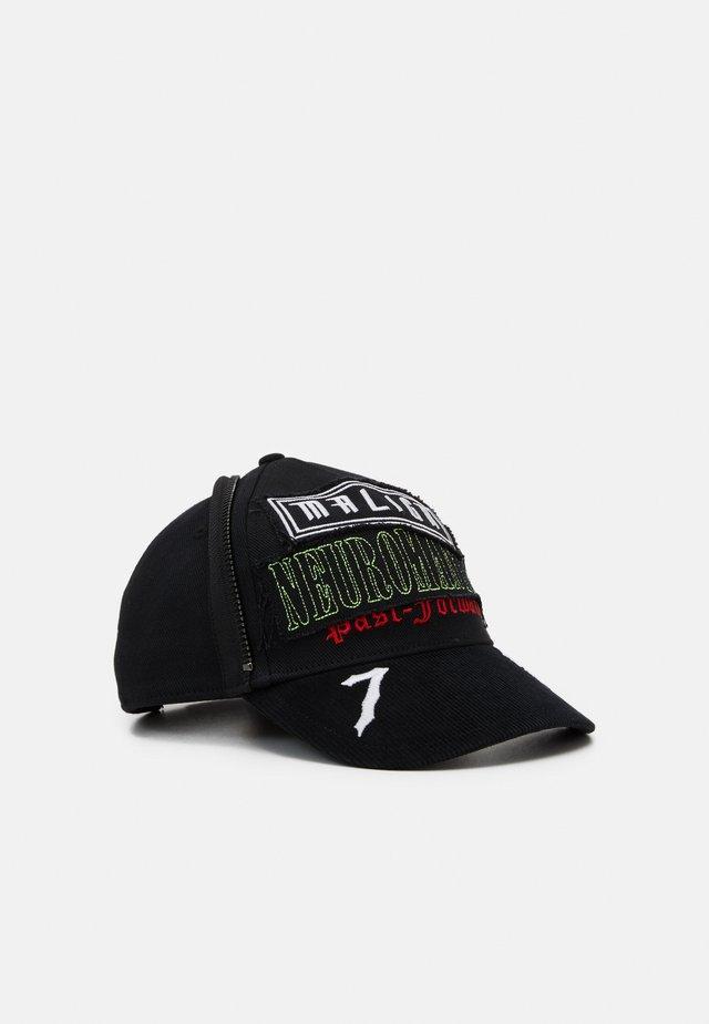 MENI HAT UNISEX - Cap - black