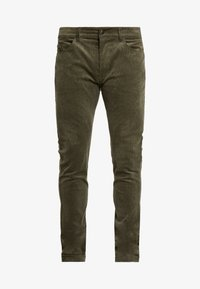 RVLT - Trousers - army - 4