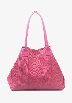 LOLA - Handtas - pink