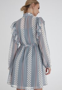 ICHI - IXINA DR - Shirt dress - multi color - 1