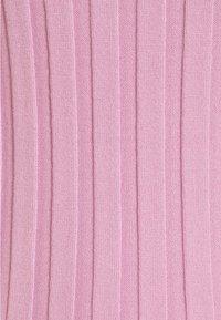 YAS - YASNEEL DRESS  - Vestido de punto - pastel lavender - 2