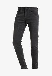 Only & Sons - ONSWARP - Jeans Skinny Fit - grey denim - 4