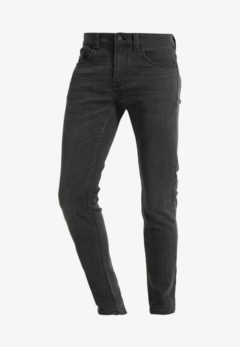 ONSWARP - Skinny džíny - grey denim