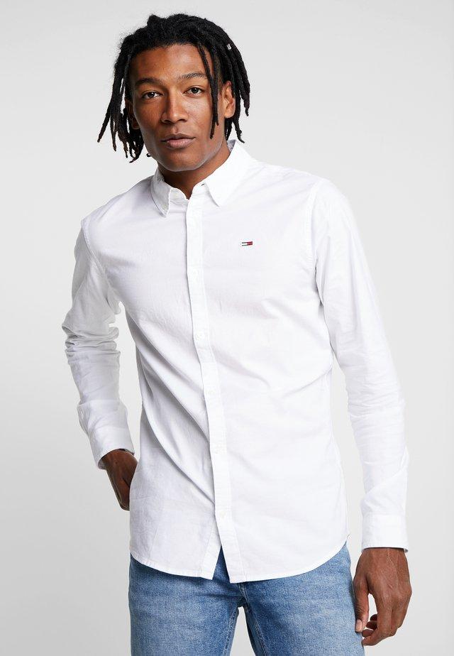 OXFORD SHIRT - Koszula - white