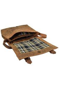 Harold's - ANTIK  - Across body bag - brown - 3