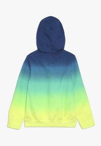 Abercrombie & Fitch - LOGO CORE  - Hoodie - blue/green - 1