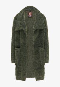 taddy - Cardigan - oliv - 4