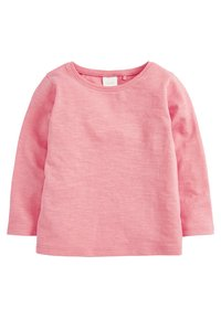 Next - 5 PACK - Long sleeved top - pink - 5