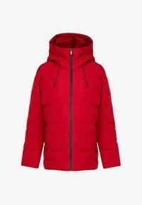 Finn Flare - Winter jacket - red - 8