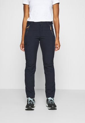 ARCOLA - Trousers - dark blue