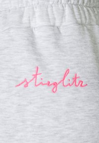 Stieglitz - Teplákové kalhoty - grey melange - 5