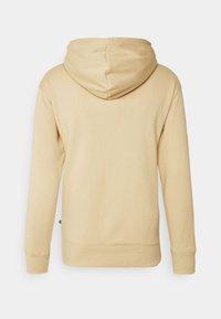 Nike SB - CLASSIC HOODIE UNISEX - Sweatshirt - grain - 1