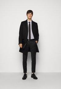 HUGO - ELISHA - Formal shirt - black - 1