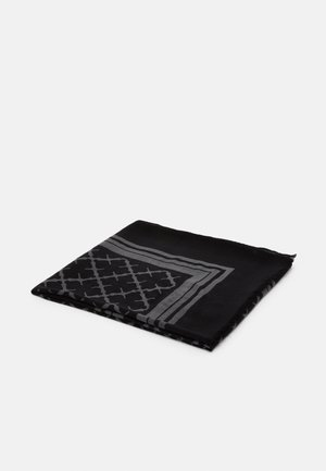 CORNELIS - Šátek - charcoal