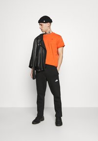 G-Star - LASH  - T-shirt - bas - tangerine - 1