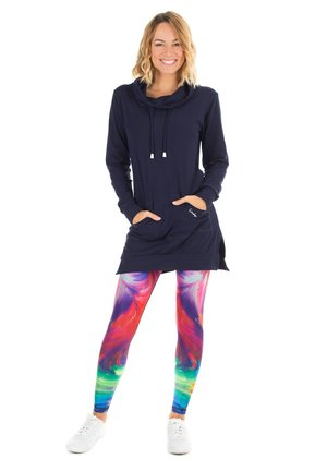 Leggings - colour explosion