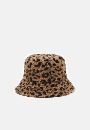 FANTAS REVERSIBLE BUCKET HAT - Hat - black