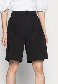 Part Two - CRISTA - Shorts - black - 3