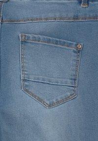 Name it - NKFSALLI  - Jeans Skinny Fit - medium blue denim - 2