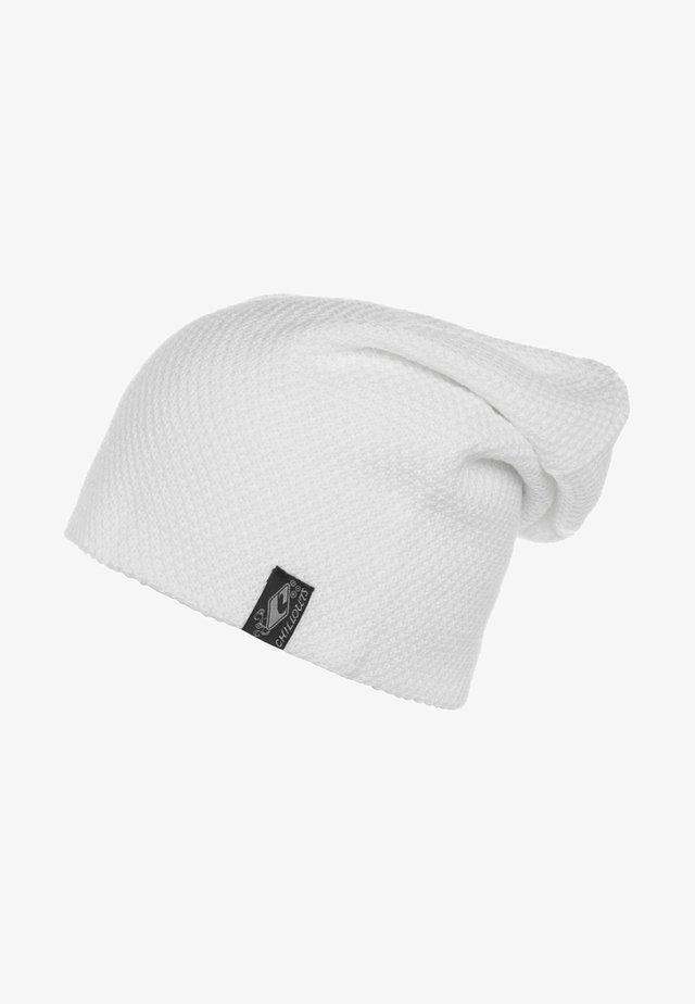 OSAKA - Mütze - white