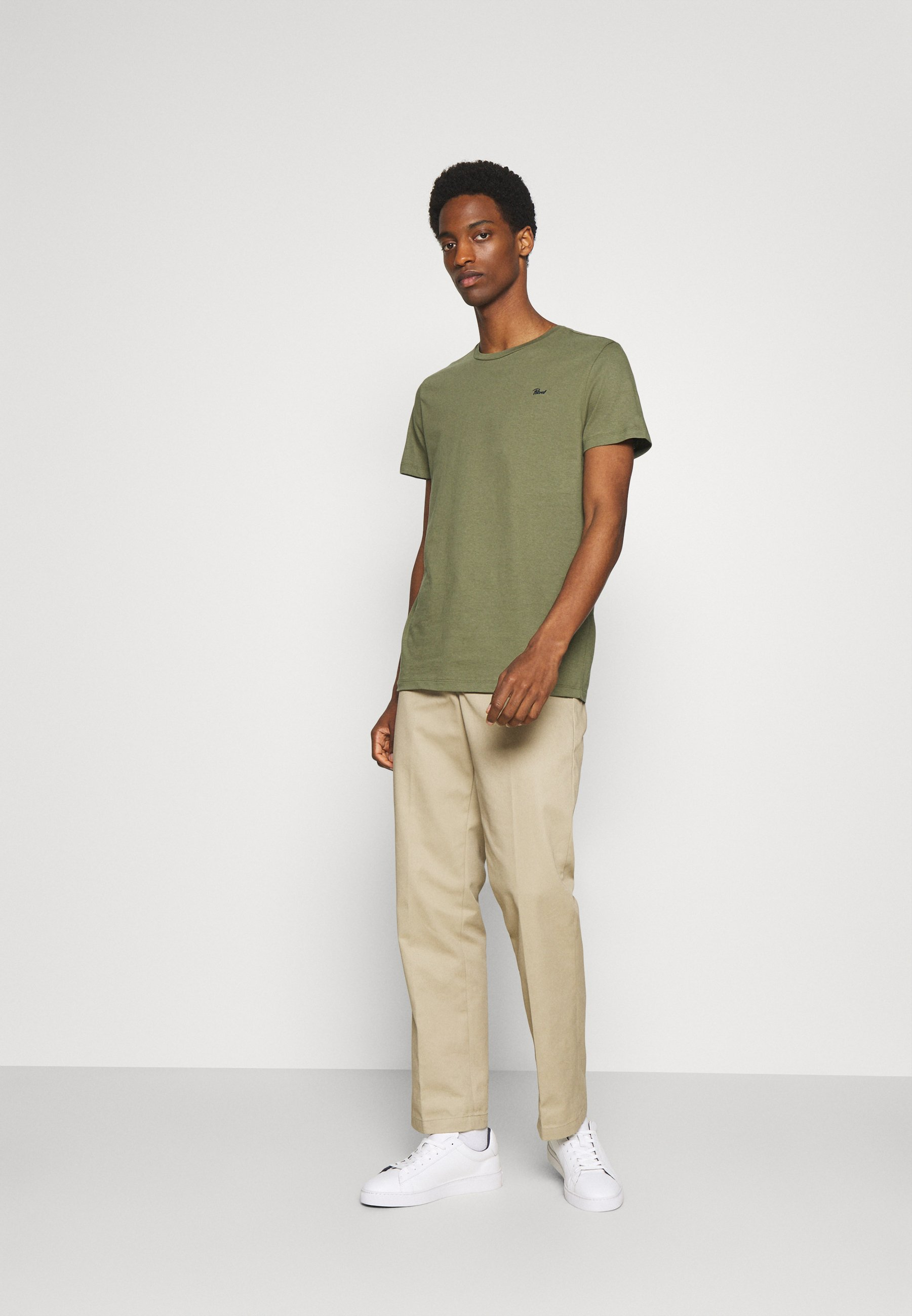 Herrer SPECIAL 3 PACK - T-shirts basic