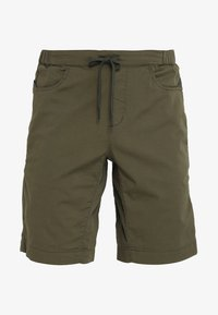 Black Diamond - NOTION - Träningsshorts - sergeant - 5