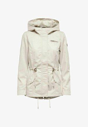 ONLLORCA - Summer jacket - offwhite