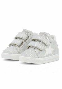 Falcotto - SASHA - Baby shoes - silber - 1