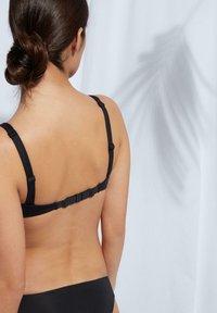 Calzedonia - Bikini top - nero - 1