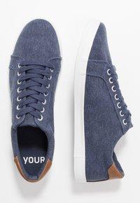 YOURTURN - Sneaker low - dark blue - 1