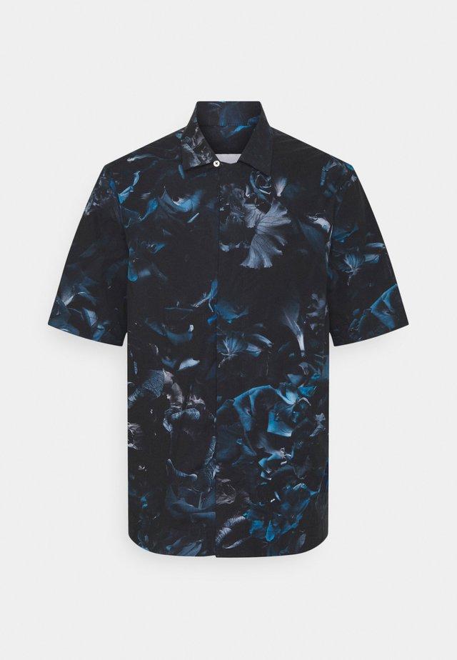 GENTS  - Shirt - dark blue