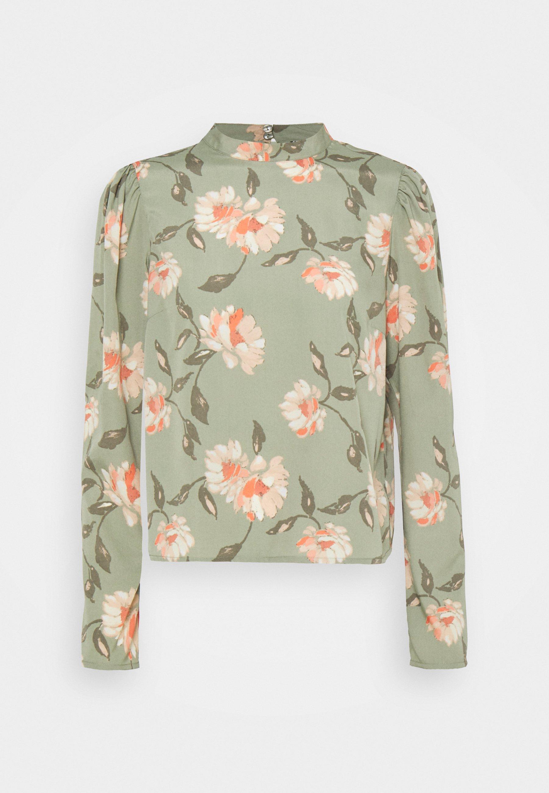 Women PCGYLLIAN - Long sleeved top