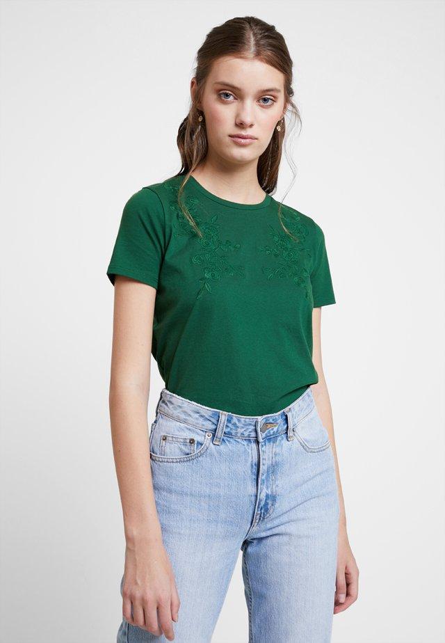 Print T-shirt - eden