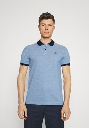RUGGER - Polo - powder blue