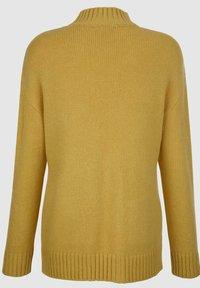 Dress In - Jumper - gelb - 6