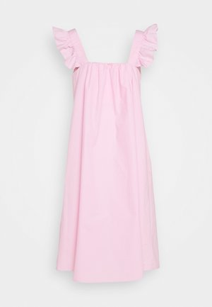 ISABELLA DRESS - Sukienka letnia - pink lady