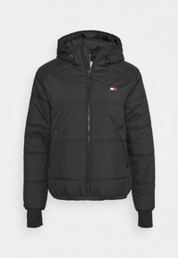 INSULATION JACKET - Winter jacket - black
