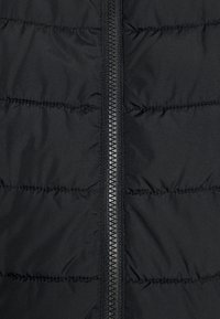 GAP - PUFFER VEST - Smanicato - true black - 5