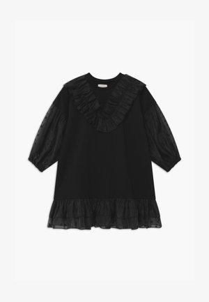 LEXIS - Cocktail dress / Party dress - black