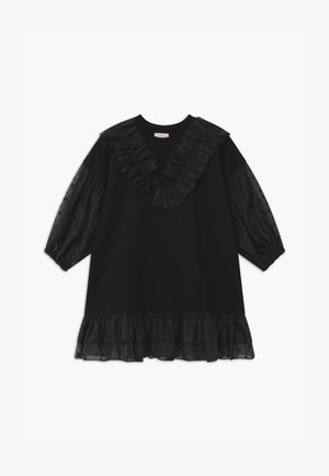 LEXIS - Sukienka koktajlowa - black