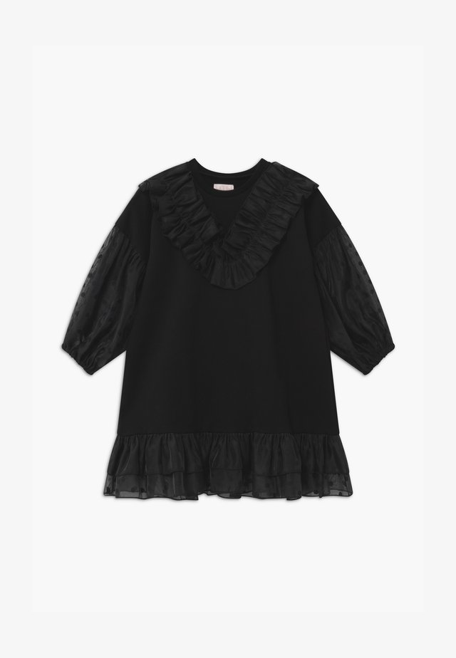 LEXIS - Cocktailjurk - black