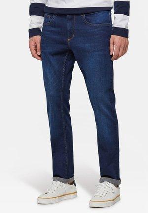 DEX REX - Jeans Straight Leg - dark blue