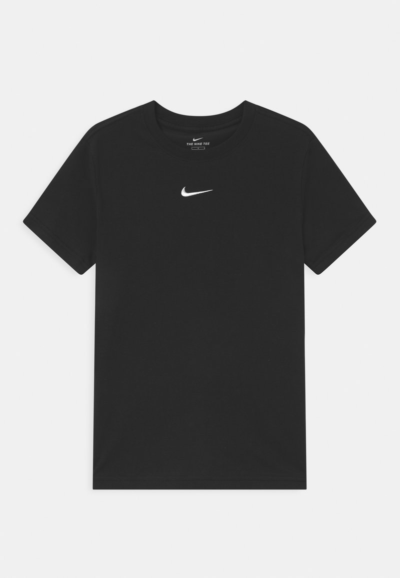Nike Sportswear - Basic T-shirt - black