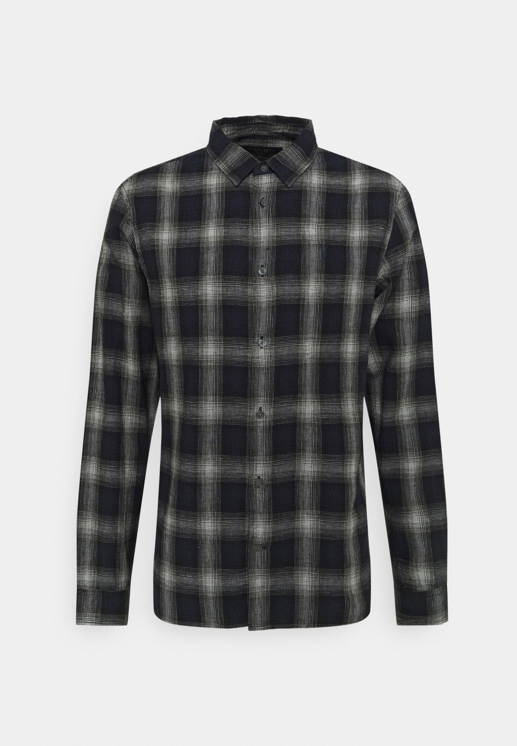 Uomo DENBY SHIRT - Camicia