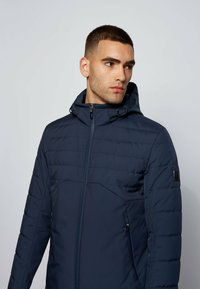 BOSS - J_PANEL 2 - Down jacket - dark blue - 4