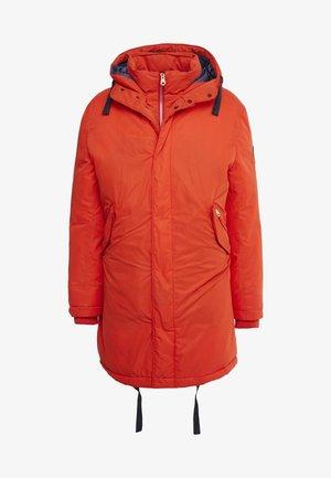 GENTS  - Down coat - orange
