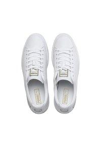 Puma - Trainers - puma white-gold - 3