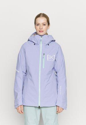AK GORE UPSHFT - Veste de snowboard - foxglove violet