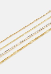 Fire & Glory - FLORINNA NECKLACE - Necklace - gold-coloured - 2